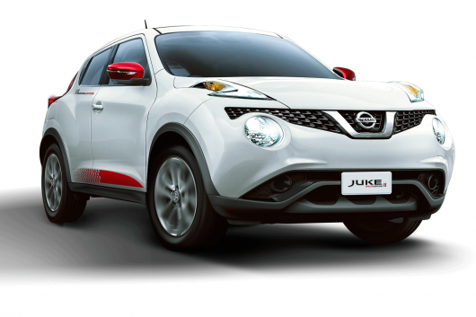 Nissan Juke Edición Limitada