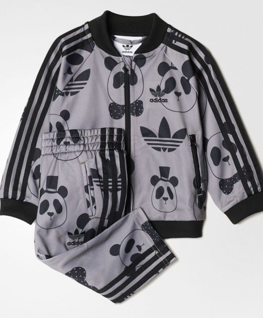 "adidas KIDS ""Back to Sport"" Collection"
