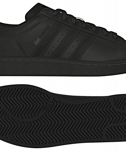 adidas Superstar Boots