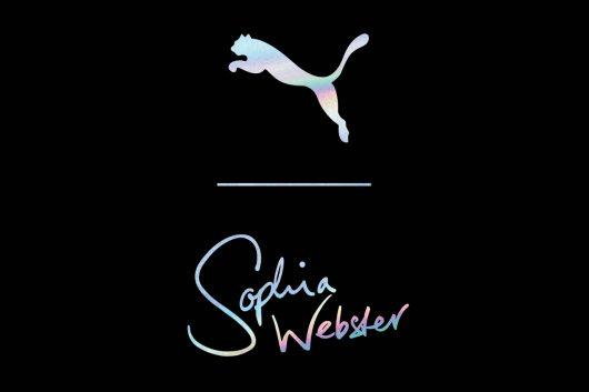 PUMA x Sophia Webster
