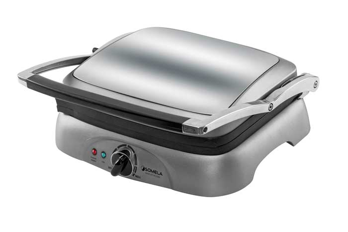 MultiGrill MG2000