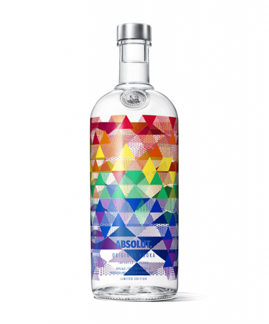 Absolut Mixr Special Edition