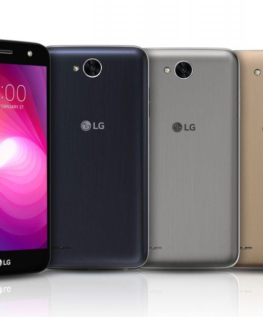 LG X-Power 2