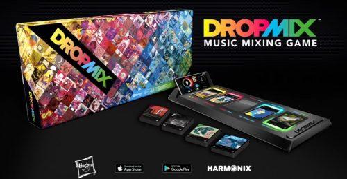 DROPMIX: Music Mixing Game