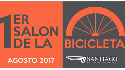 Primer gran Salón de la Bicicleta