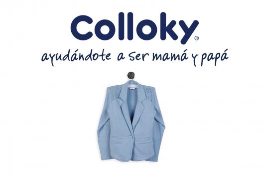 Colloky ÍNDIGO