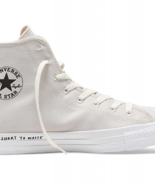 Converse Renew Canvas Chuck Taylor All Star Pale Putty