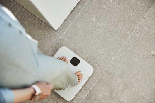 Fitbit presenta Aria Air, una báscula inteligente y asequible