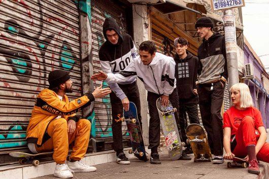 ZooYork presenta su nueva colección El Barrio