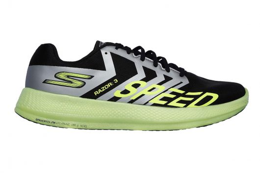 Hyper Burst de Skechers recibe por 5ta vez premio de la revista internacional Runner's World