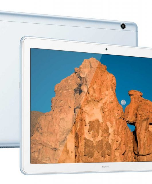 Huawei presenta en Chile dos nuevas Tablets