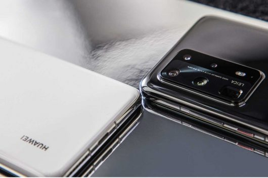 Serie Huawei P40 inaugura una nueva era de fotografía visionaria