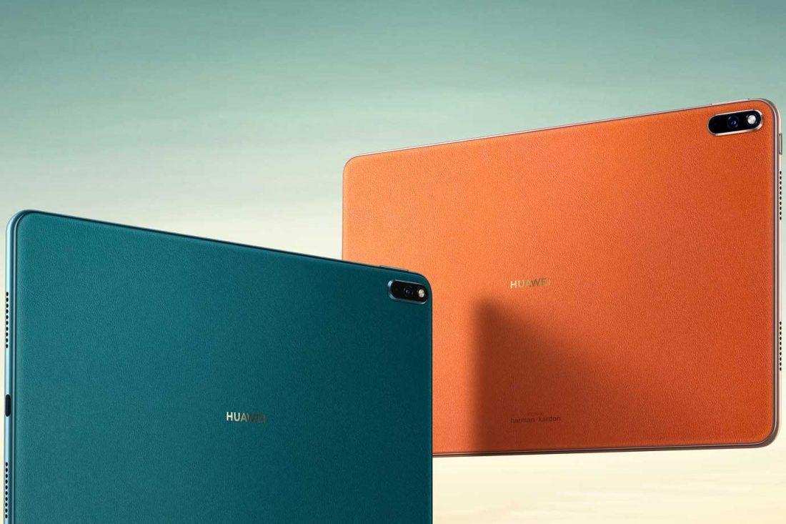 Huawei MatePad Pro: tablet de alta gama con el ADN de la serie Mate