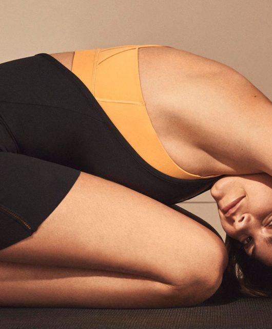 Nike presenta Infinalon en su última colección de yoga